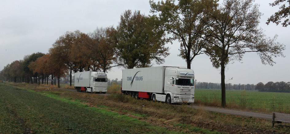 TimeTrans Truck